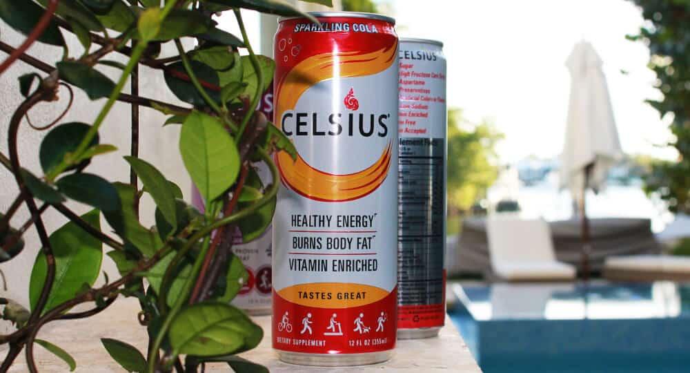 Celsius Customer Testimonials