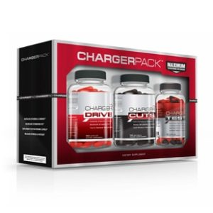 Charger Pack Review