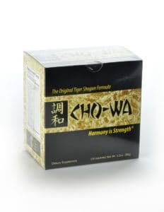 Cho Wa Review