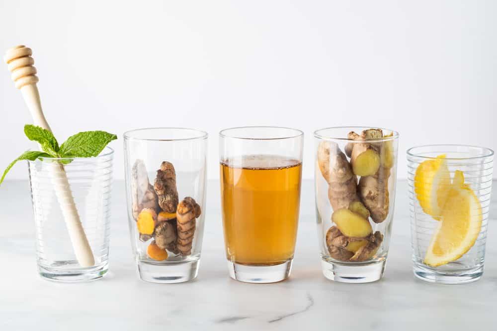 Chobani Probiotic Ingredients