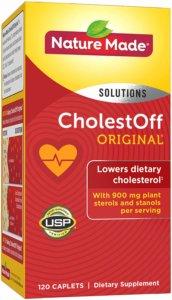 CholestOff Review