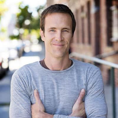 Chris Kesser