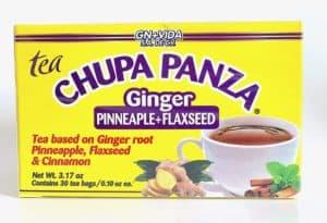 Chupa Panza Review
