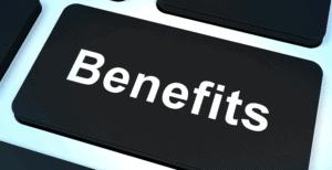 clif bar benefits