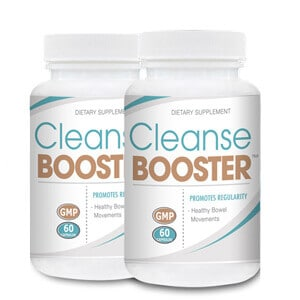 Cleanse Booster Review