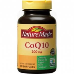 Coenzyme Q10 Review