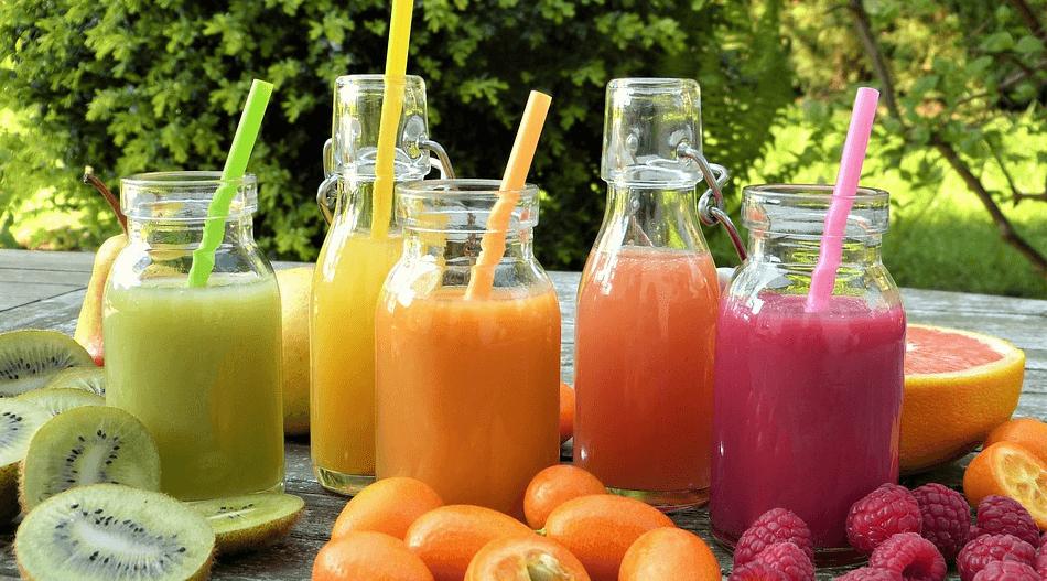 3-Day Refresh Ingredients