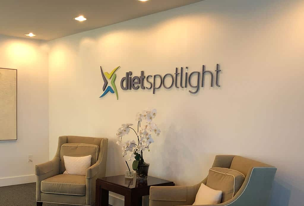 Dietspotlight Office