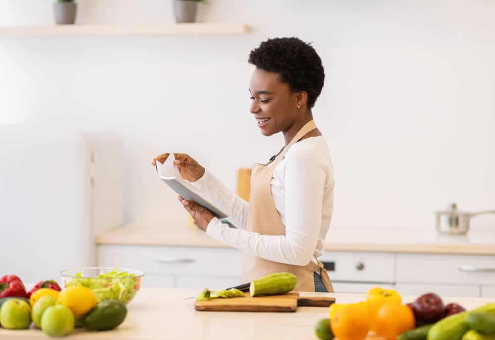 Cook Once, Eat All Week and Weight Loss