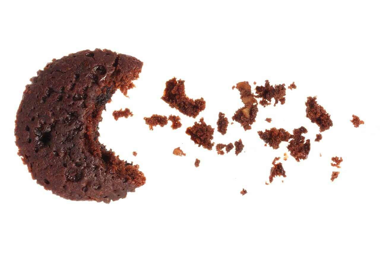 Cookie Diet Ingredients