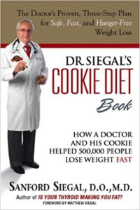 Cookie Diet Review