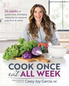 Cook Once, Eat All Week Review