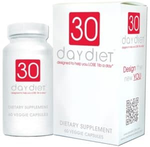 Creative BioScience 30 Day Diet Review