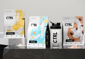 CTRL Meal Replacement Review