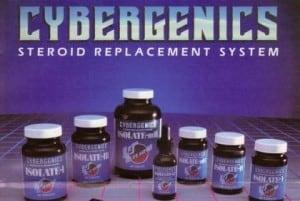 Cybergenics Review