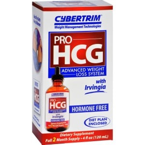 CyberTrim Pro HCG Review