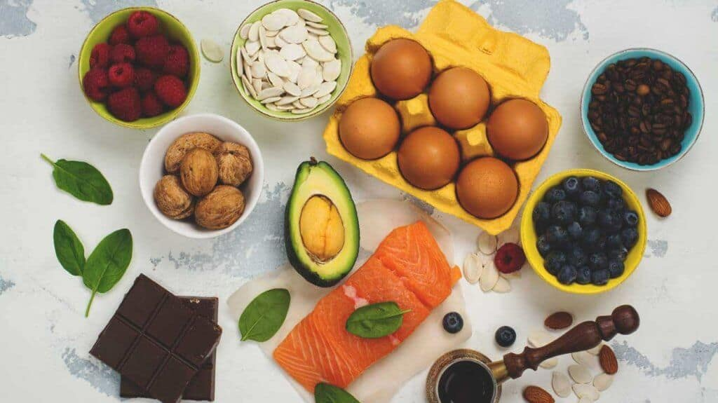 Cyclical Ketogenic Diet Review | Low-Carb Diet and Weight Loss
