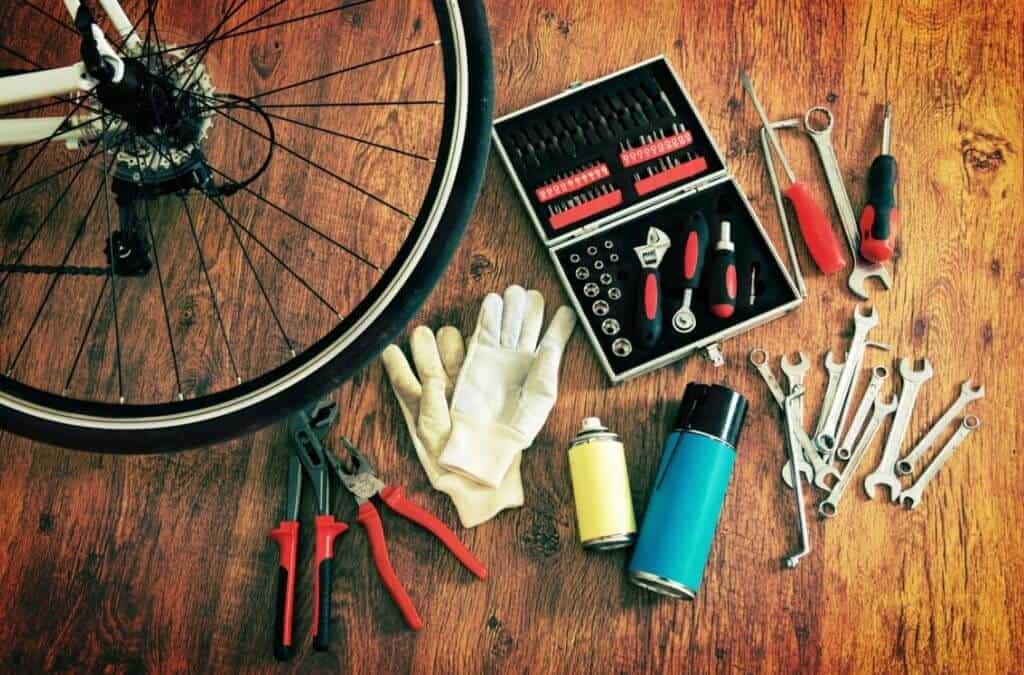 Cycling Mantenance