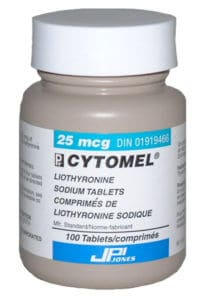 Cytomel Review