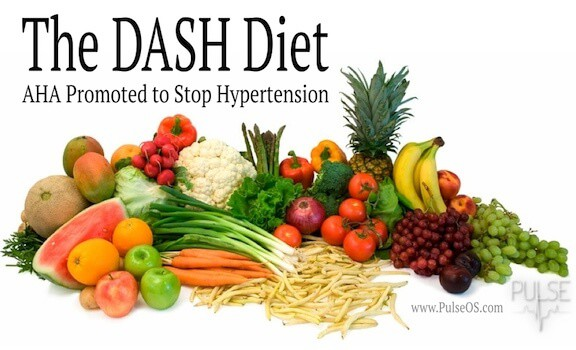 DASH Diet – Meal Plans to Lower Blood Pressure (UPDATE ...
