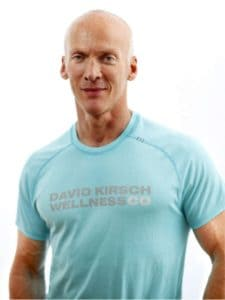 David Kirsch Review