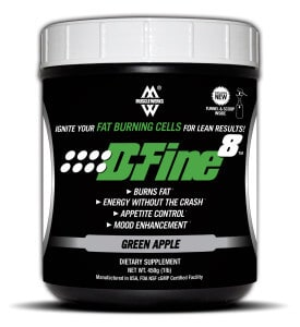 D-fine 8 Review