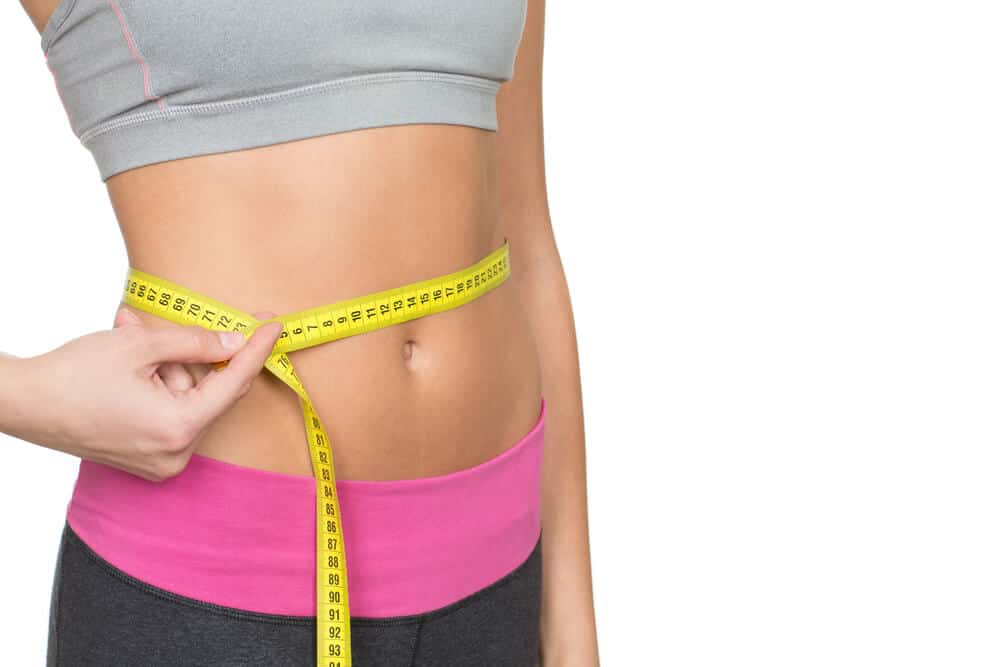 Details on Hydrow and Weight Loss
