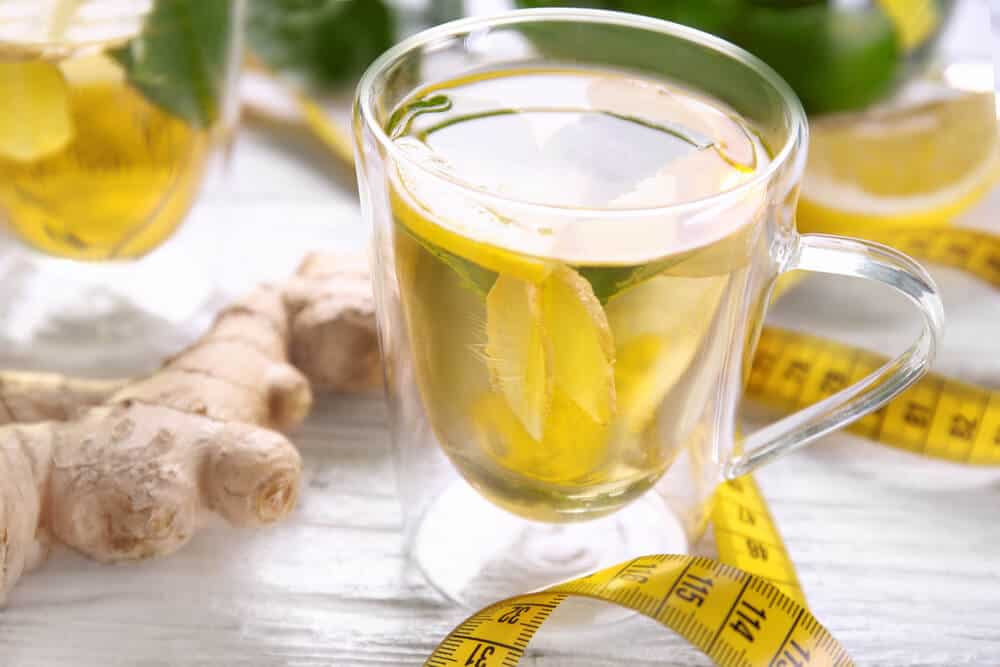 Details on Hyleys Slim Tea and Weight Loss