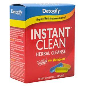Detoxify Review
