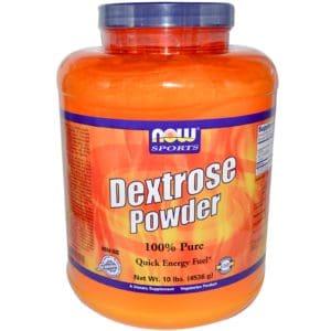 Dextrose Review