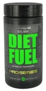Diet Fuel Review