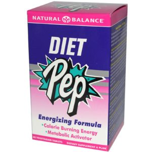 Diet Pep Review