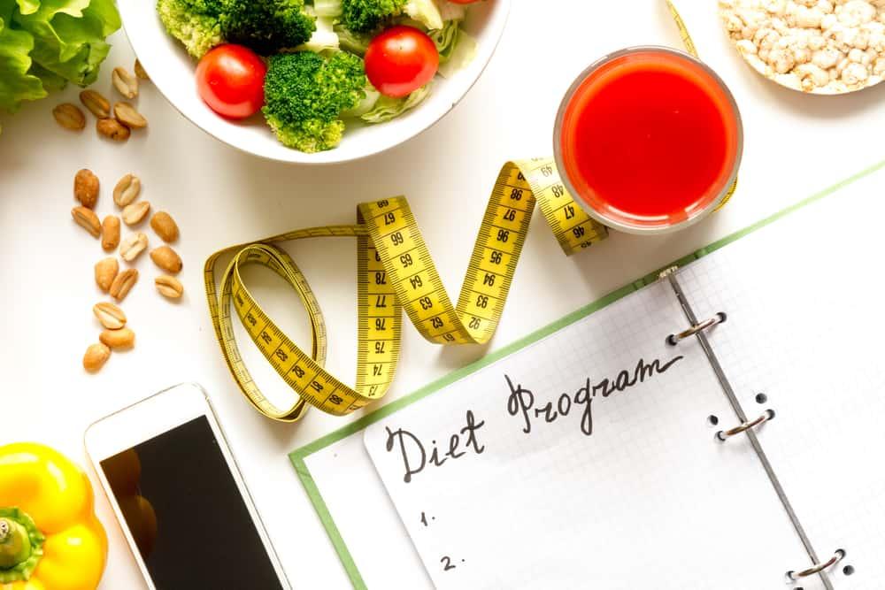 diet program category