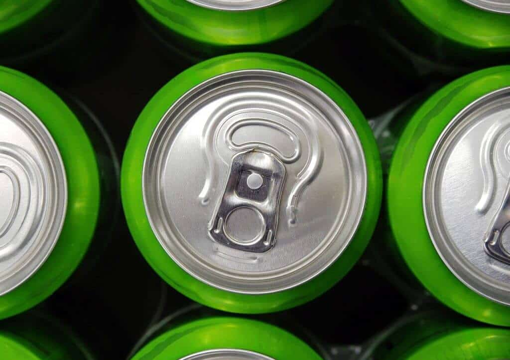 diet soda and weight loss