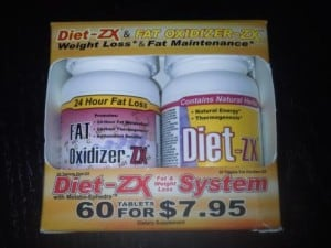 Diet ZX Review