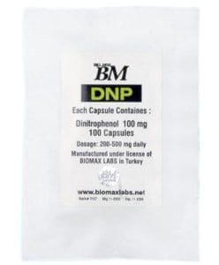 Dinitrophenol Review