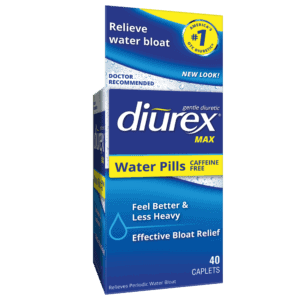 Diurex Review