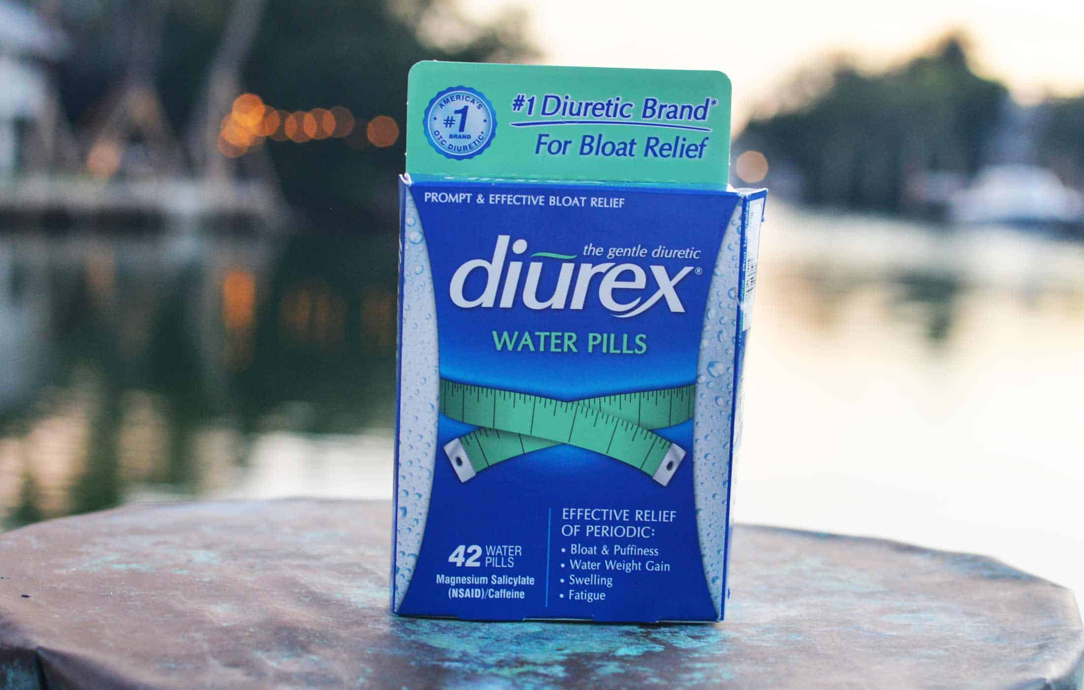 Diurex Water Pills Review Update 2019 14 Things You Need To Know