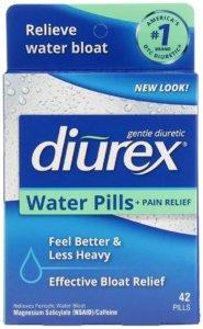 Diurex Water Pills Review