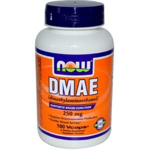 DMAE Review
