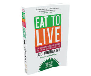 Eat To Live Review