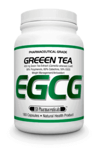 EGCG Review