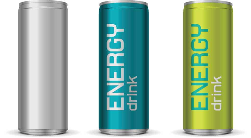 Uptime Energy Drink