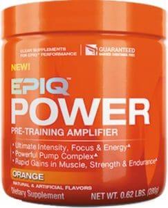 Epiq Power Review