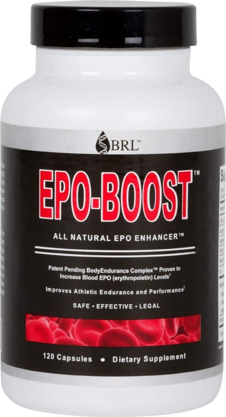 Epo-Boost Review | Does it work?, Side Effects & Ingredients