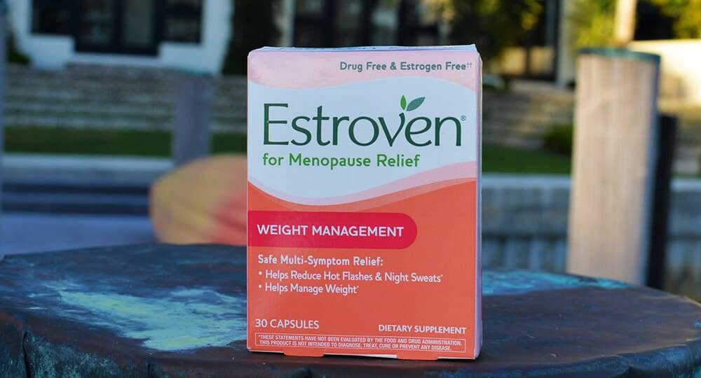 Estroven Weight-Loss Ingredients