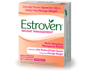 Estroven weight loss ingredients