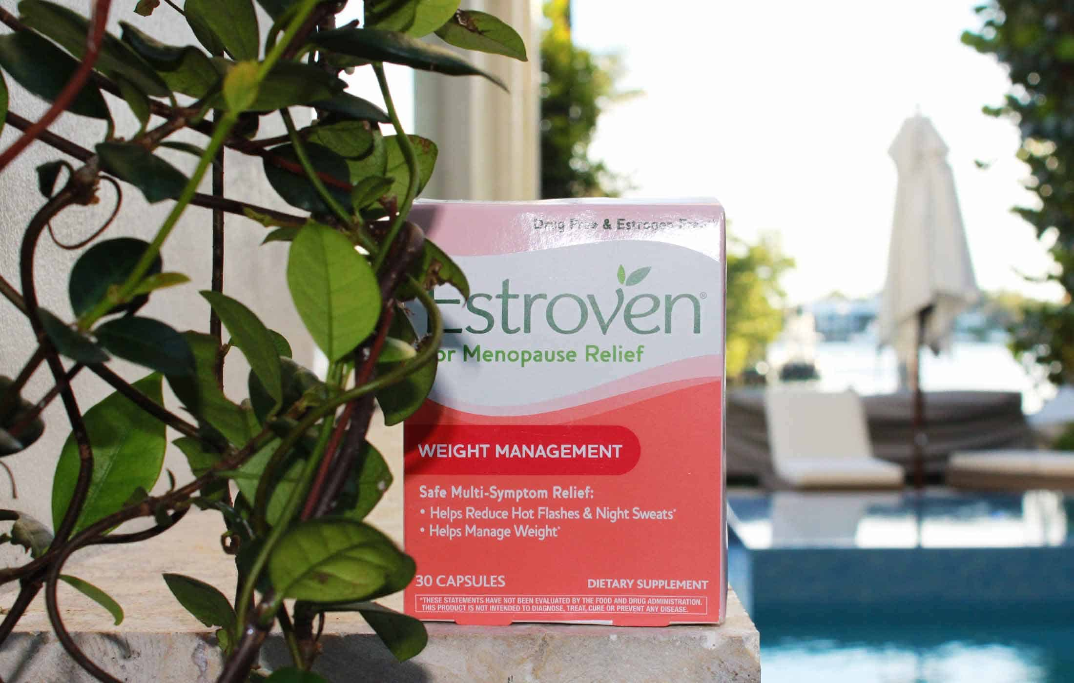 Estroven Weight Loss Review Does It Reduce Hot Flashes And Night Sweats