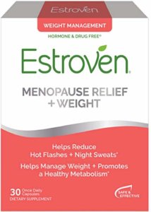 Estroven Weight-Loss Review