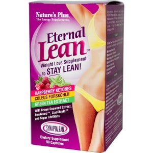 Eternal Lean Review